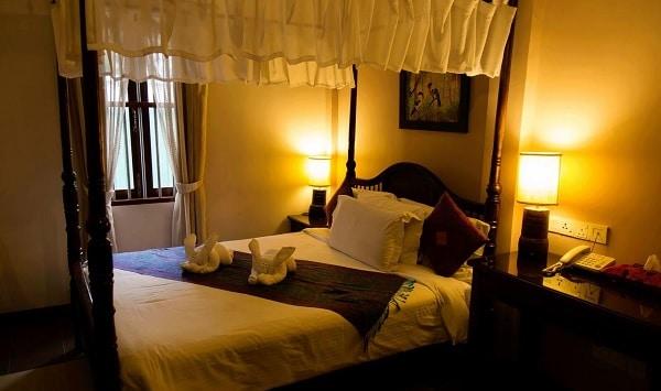 Anggun Hotel Kuala Lumpur