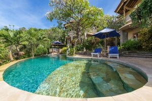 Blue Moon Villas Bali