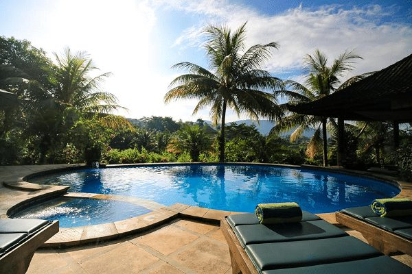 Cepik Villa Sidemen Bali