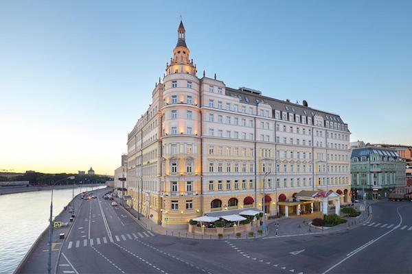 Baltchug Kempinski Moscow