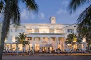 Betsy Hotel Miami
