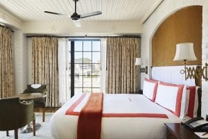 The Bowery Hotel NYC