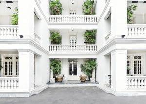 Cabochon Hotel Bangkok