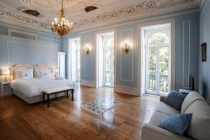 Casa do Principe Lisbon