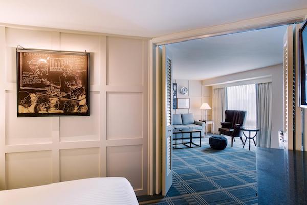 Charles Hotel Boston