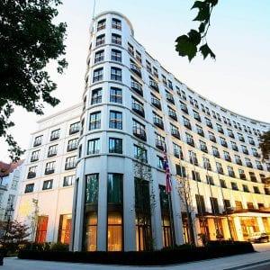 Charles Hotel Munich