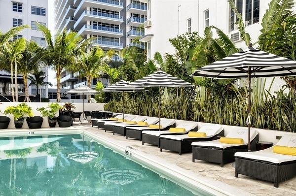 Croydon Hotel Miami