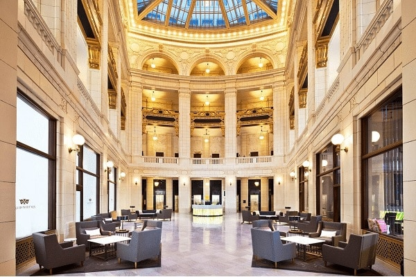Detroit Hotels