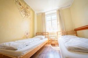 Eastseven Hostel Berlin
