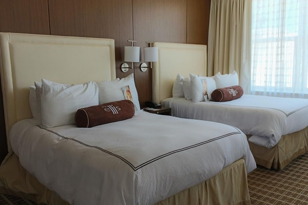 Ellis Hotel Atlanta