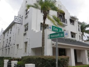 Eo Inn Orlando