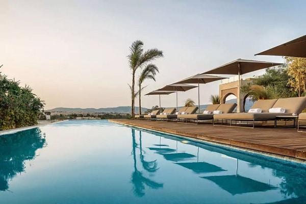 Fez Hotels