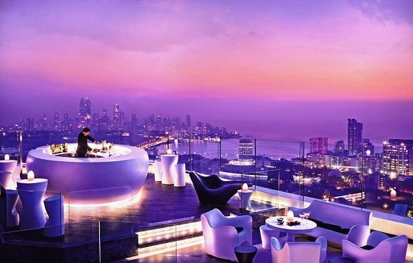 Four Seasons Mumbai