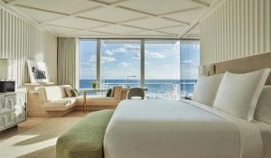 Four Seasons Surf Club Miami
