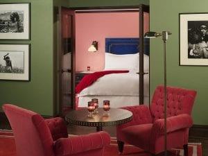 Gramercy Park Hotel NYC