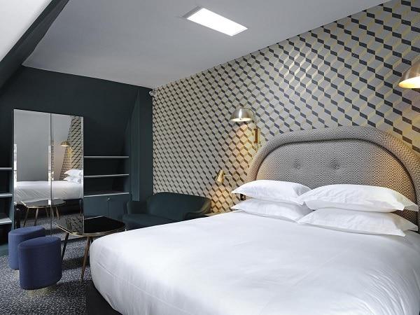 Grand Pigalle Hotel paris