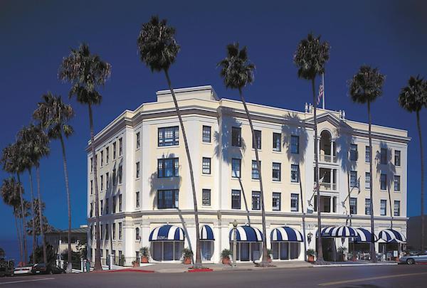 Grande Colonial San Diego