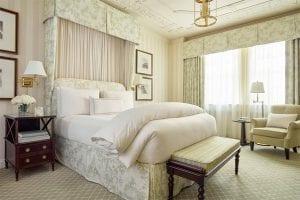 Hay Adams Hotel Washington