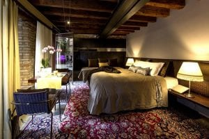Hotel Avogaria Venice