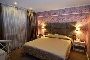 Hotel De Paris, Moscow