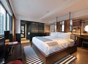 Hotel The Fleming Hong Kong