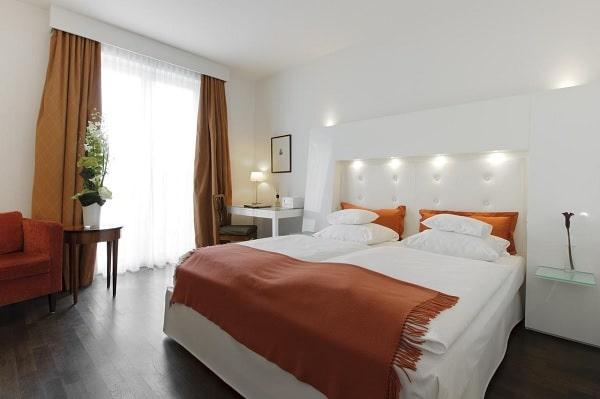 Hotel Gerbermuhle Frankfurt