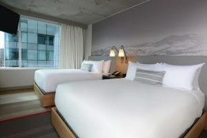 Hotel Indigo Denver