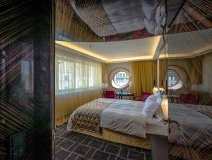 Hotel Lamee Vienna