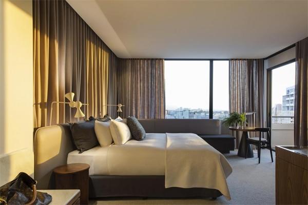 Hotel Lamont Sydney