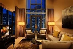 Hotel Le Soleil Vancouver