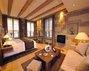 Hotel Les Armures Geneva