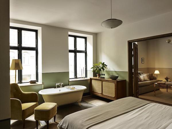 Hotel Sanders Copenhagen
