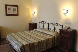 Hotel Scoti Florence