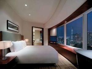 Hyatt Regency Hong Kong