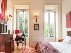 Independente Suites Lisbon