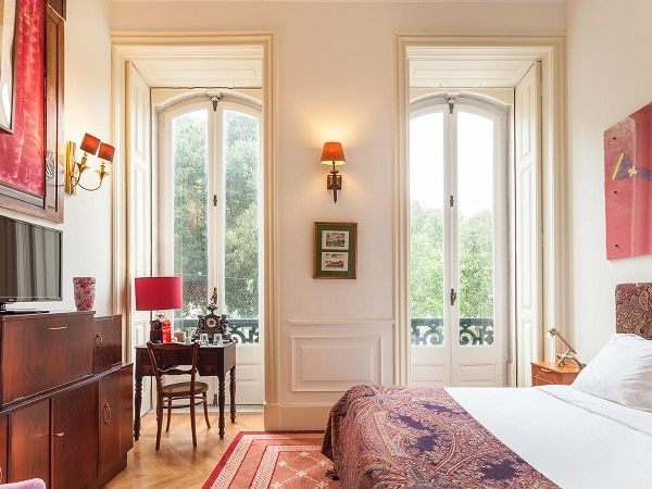 Independente Suites Lisbon