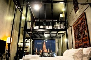 Inn A Day Hotel Bangkok