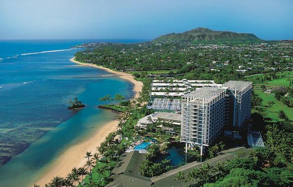 Kahala Resort Hawaii
