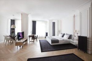 Karakoy Rooms Istanbul
