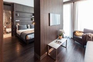 LaGare Hotel Milan