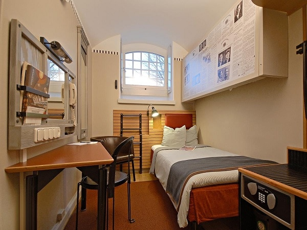 Langholmen Hotell Stockholm