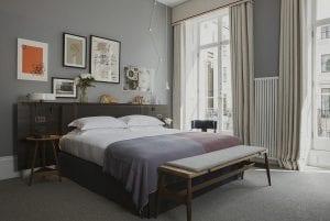 Laslett Hotel London