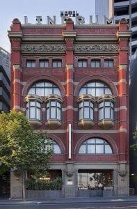 Lindrum Melbourne