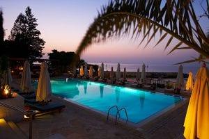 Londa Hotel Limassol