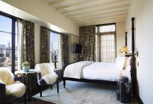 Ludlow Hotel New York