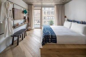 Made Hotel NYC