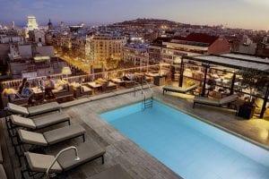 Majectic Hotel Barcelona