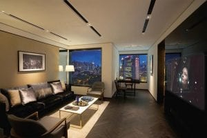 Murray Hotel Hong Kong