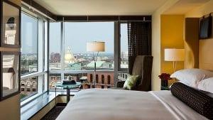 Nine Zero Hotel Boston