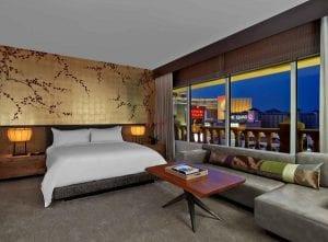 Nobu Las Vegas Hotel